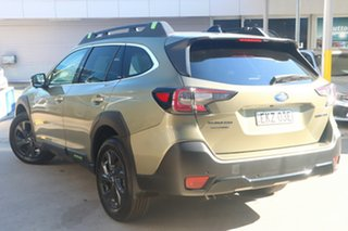 2020 Subaru Outback MY21 AWD Sport Autumn Green Continuous Variable Wagon