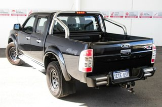 2010 Ford Ranger PK XLT (4x4) 5 Speed Automatic Dual Cab Pick-up