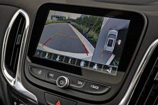 2020 Holden Equinox EQ MY20 LTZ-V AWD White 9 Speed Sports Automatic Wagon