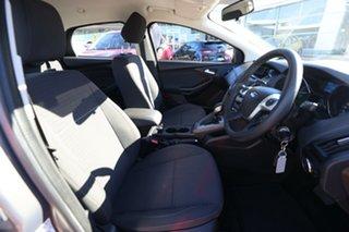 2012 Ford Focus LW MK2 Trend Bronze 6 Speed Automatic Sedan