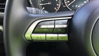 2021 Mazda 3 BP2H7A G20 SKYACTIV-Drive Pure Polymetal Grey 6 Speed Sports Automatic Hatchback