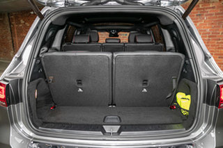2020 Mercedes-Benz GLB-Class X247 800+050MY GLB250 DCT 4MATIC Mountain Grey 8 Speed
