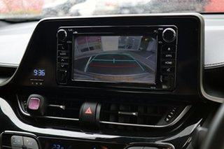2019 Toyota C-HR NGX50R S-CVT AWD Shadow Platinum 7 Speed Constant Variable Wagon