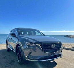 2020 Mazda CX-9 GT SP Polymetal Grey 6 Speed Automatic Wagon.