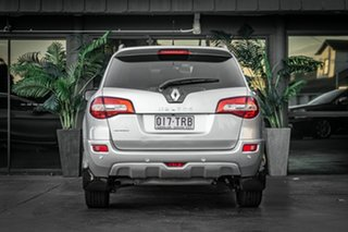 2014 Renault Koleos H45 Phase III Bose Silver 1 Speed Constant Variable Wagon