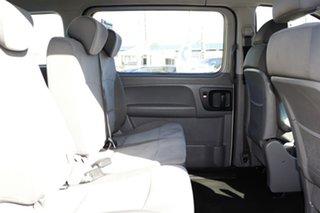 2014 Hyundai iMAX TQ-W MY15 Vanilla White 5 Speed Automatic Wagon