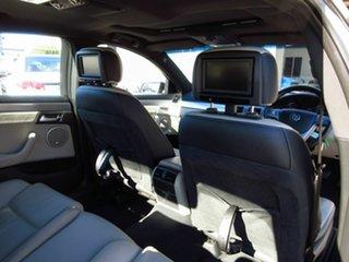 2011 Holden Caprice WM II V Grey 6 Speed Auto Active Sequential Sedan