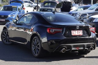 2017 Toyota 86 ZN6 GT Black 6 Speed Manual Coupe