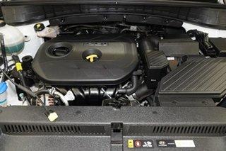 2018 Hyundai Tucson TL2 MY18 Active 2WD White 6 Speed Manual Wagon
