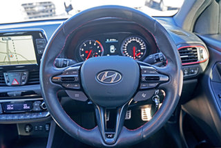 2019 Hyundai i30 PDe.3 MY19 N Fastback Performance 6 Speed Manual Coupe