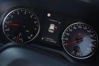 2020 Toyota RAV4 Mxaa52R GX 2WD Blue 10 Speed Constant Variable Wagon
