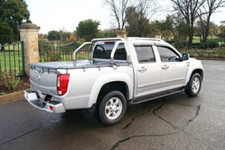 2017 Great Wall Steed NBP (4x2) Silver 5 Speed Manual Dual Cab Utility