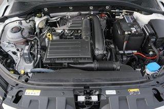 2020 Skoda Octavia NE MY20.5 110TSI DSG Candy White 7 Speed Sports Automatic Dual Clutch Wagon