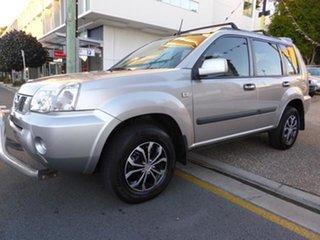 2007 Nissan X-Trail T30 MY06 ST (4x4) 4 Speed Automatic Wagon.