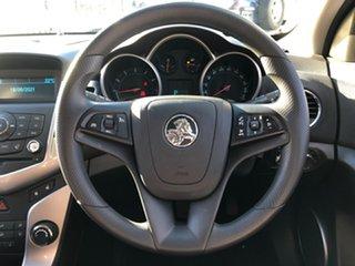 2013 Holden Cruze JH MY13 CD Grey 6 Speed Automatic Sportswagon