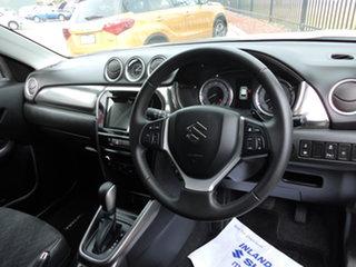 2018 Suzuki Vitara LY S Turbo (2WD) White 6 Speed Automatic Wagon