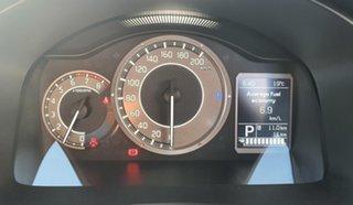 2021 Suzuki Ignis MF Series II GL Fervent Red 1 Speed Constant Variable Hatchback