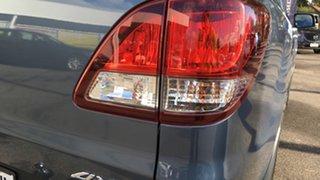 2016 Mazda BT-50 UR0YF1 XTR Freestyle Blue 6 Speed Manual Utility