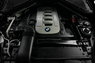 2007 BMW X5 E70 d Steptronic Executive Bronze 6 Speed Sports Automatic Wagon