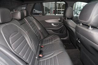 2020 Mercedes-Benz C-Class S205 800+050MY C300 Estate 9G-Tronic Brilliant Blue 9 Speed