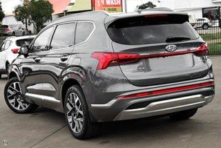 2021 Hyundai Santa Fe Tm.v3 MY21 Highlander DCT Grey 8 Speed Sports Automatic Dual Clutch Wagon