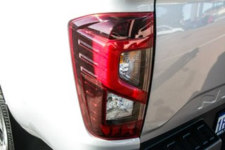 2021 Nissan Navara D23 MY21 ST-X 4x2 Brilliant Silver 7 Speed Sports Automatic Utility