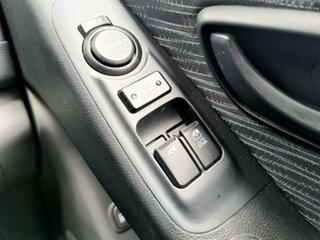 2015 Hyundai iLOAD TQ3-V Series II MY16 Crew Cab White 5 Speed Automatic Van
