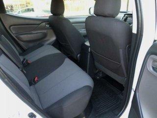 2017 Mitsubishi Triton MQ MY17 GLX Plus (4x4) 5 Speed Automatic Dual Cab Utility