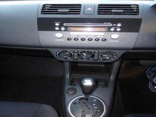 2006 Suzuki Swift EZ GLX (Qld) Agate Grey 4 Speed Automatic Hatchback