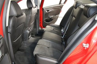 2014 Holden Commodore VF SS Red 6 Speed Automatic Sedan