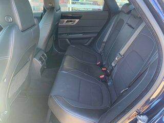 2016 Jaguar XF X260 MY17 R-Sport Blue 8 Speed Sports Automatic Sedan