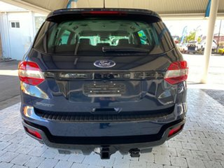 2020 Ford Everest Sport Blue Sports Automatic SUV