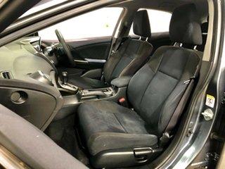 2012 Honda Civic 9th Gen VTi-S Grey 5 Speed Sports Automatic Hatchback