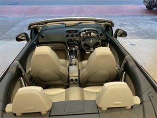 2010 Peugeot 308 T7 CC Dark Metallic Brown Sports Automatic Convertible