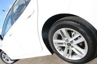 2019 Toyota Corolla ZWE211R Ascent Sport E-CVT Hybrid Glacier White 10 Speed Constant Variable