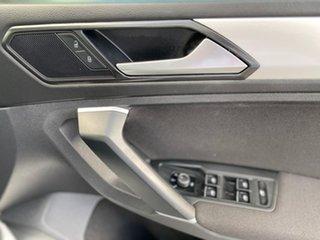 2017 Volkswagen Tiguan 5N MY17 132TSI DSG 4MOTION Comfortline White 7 Speed.