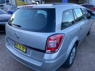 2008 Holden Astra AH MY09 CD Gold 4 Speed Automatic Wagon