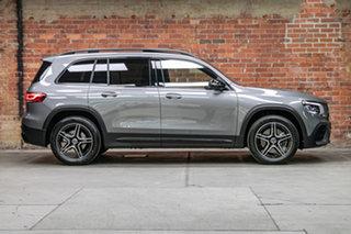 2020 Mercedes-Benz GLB-Class X247 800+050MY GLB250 DCT 4MATIC Mountain Grey 8 Speed.