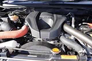 2019 Isuzu D-MAX MY19 LS-U Crew Cab 4x2 High Ride Obsidian Grey 6 Speed Sports Automatic Utility
