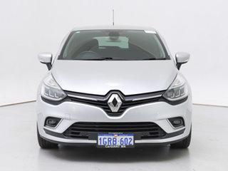 2018 Renault Clio B98 MY17 Update (phase Zen Grey 6 Speed Auto Dual Clutch Hatchback.