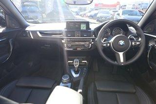 2020 BMW M240i F23 M240I Alpine White 8 Speed Automatic Convertible