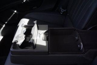 2018 Maserati Quattroporte M156 No Badge Blu Passione 8 Speed Sports Automatic Sedan
