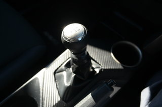 2013 Toyota RAV4 ZSA42R GX 2WD White 6 Speed Manual Wagon