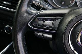 2016 Mazda CX-9 MY16 Touring (AWD) Blue 6 Speed Automatic Wagon