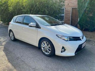 2013 Toyota Corolla ZRE182R Ascent Sport 7 Speed CVT Auto Sequential Hatchback
