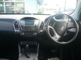 2015 Hyundai ix35 LM3 MY15 Active White 6 Speed Sports Automatic Wagon