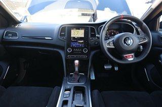2020 Renault Megane XFB-BFB MY19 R.s. Sport Black 6 Speed Auto Dual Clutch Hatchback