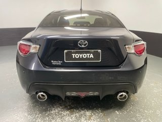 2013 Toyota 86 ZN6 GTS Grey 6 Speed Manual Coupe