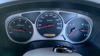 2005 Holden Rodeo RA LT (4x4) Blue 5 Speed Manual Crew Cab Pickup