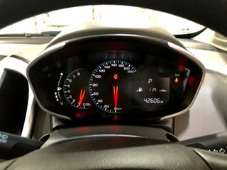 2017 Holden Barina TM MY17 LS Silver 6 Speed Automatic Hatchback